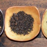 Tea Seeds - C from Liquid Proust Teas