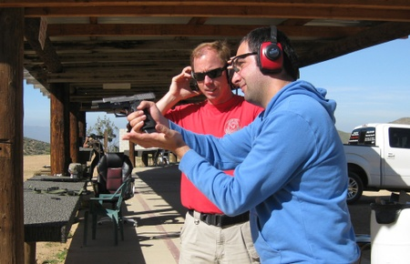 Swaats Training Academy Gun Safety Classes | Sword Weapons