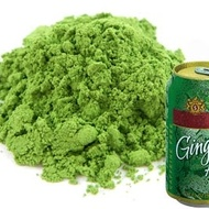 Ginger Ale Matcha from Matcha Outlet