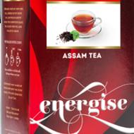 Assam Tea by TE-A-ME from TE-A-ME