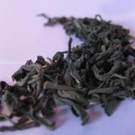 Yun Wu from The Jade Teapot