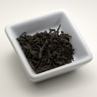Sweet Fragrance Pu-erh from Tea Setter