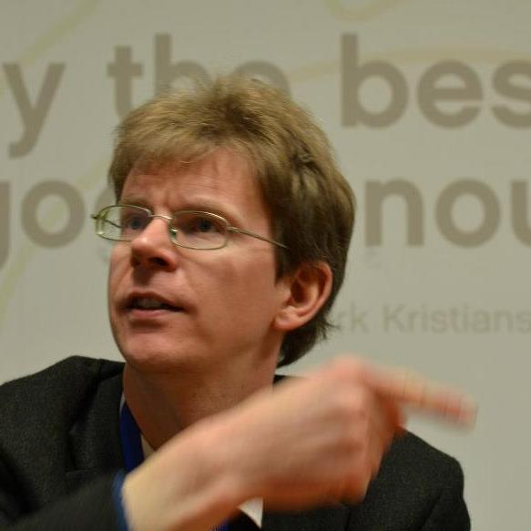 Christopher Hoskin