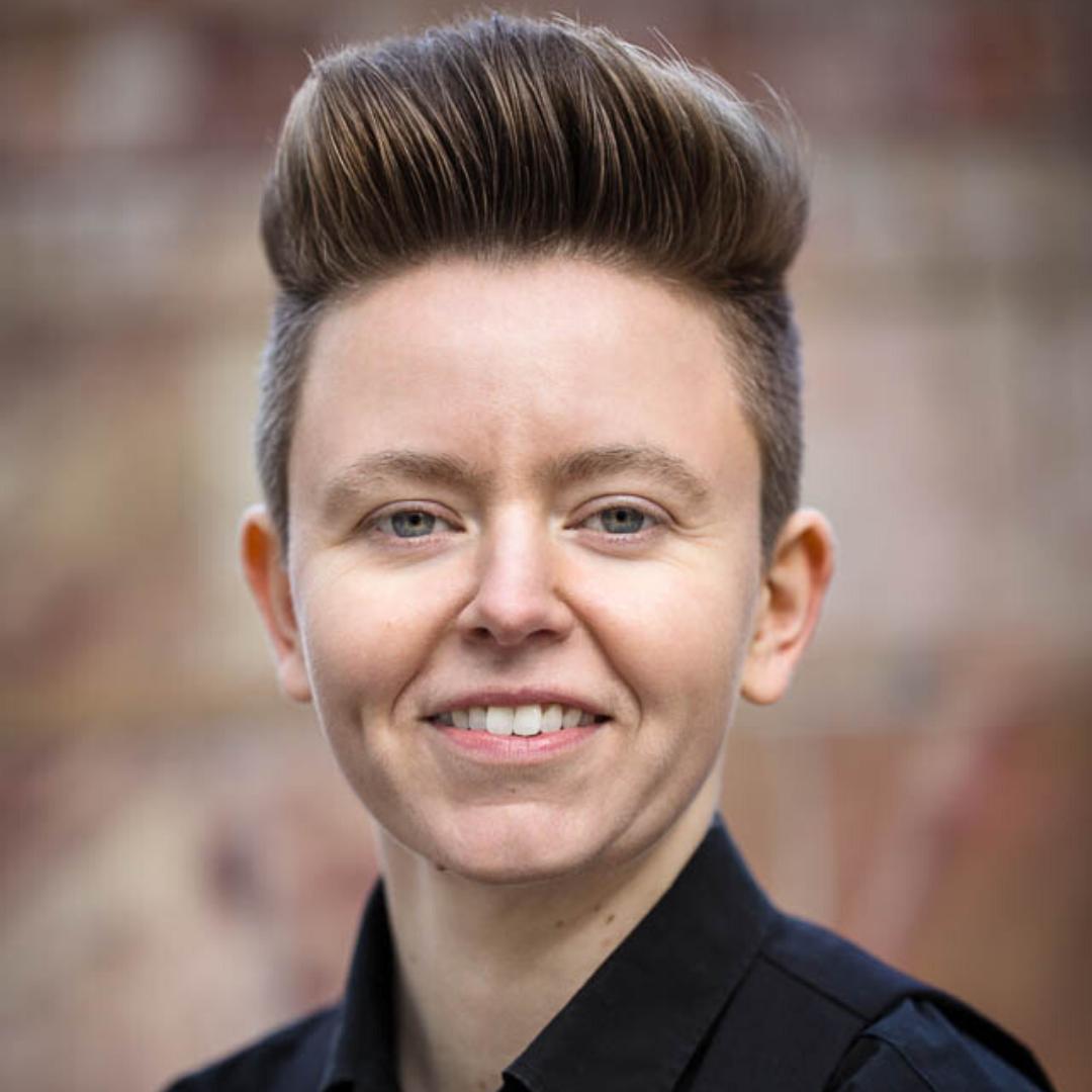 Ingrid Martin