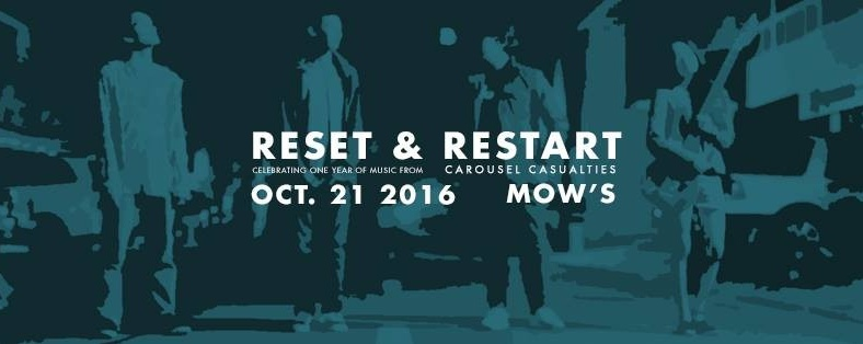 Reset & Restart: Carousel Casualties