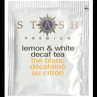 Decaf Lemon and White Tea from Stash Tea Company
