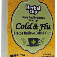 Cold & Flu from Herbal Cup