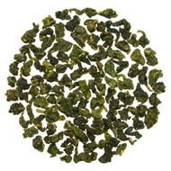 "Jade Oolong ""Four Seasons Spring"" from Rishi Tea"