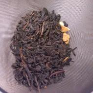 Christmas Tea from TeaGschwendner