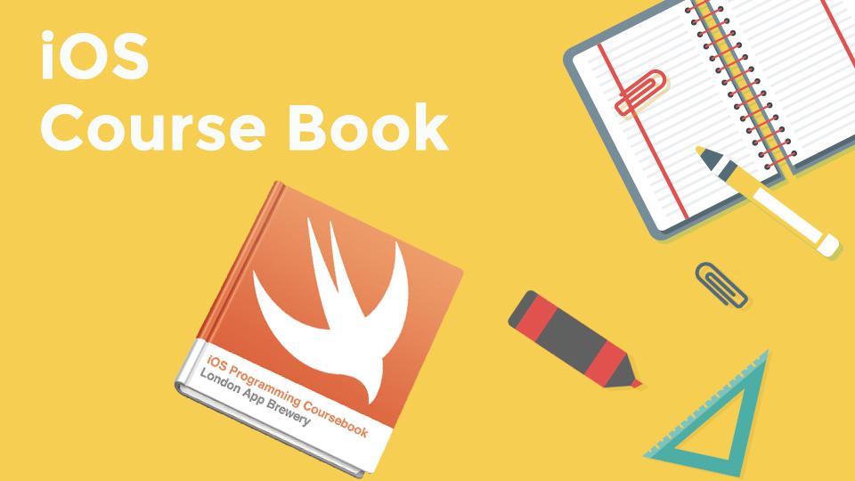 iOS App Development Coursebook | The App Brewery