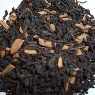 Cinnamon Black from Zoomdweebie's Tea Bar