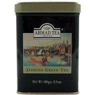 Jasmine Green Tea from Ahmad Tea