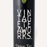 Green Tea Sauvignon from Vintage TeaWorks