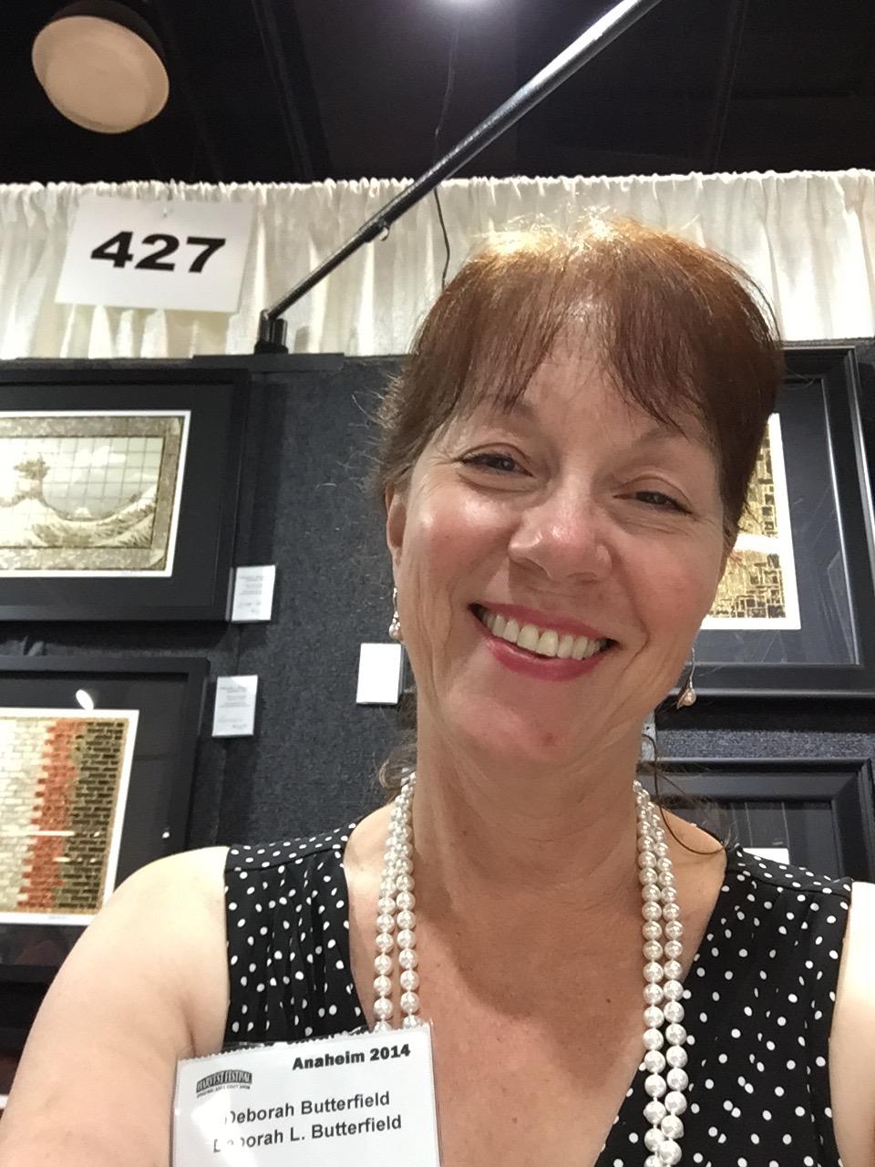 Your Instructor Deborah Butterfield