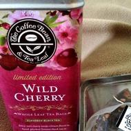 Wild Cherry from The Coffee Bean & Tea Leaf