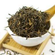 Qing Pin Black Tea from Yezi Tea
