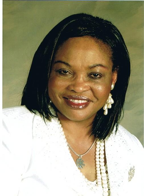 Dr Grace Anderson