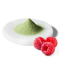 Raspberry Matcha from DAVIDsTEA