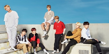 PUMAxBTS fashion collection to launch in Singapore and the Philippines