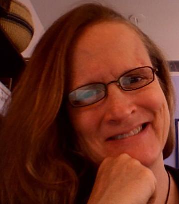 Rachel Mann PhD