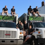 Suburban Solutions Moving and Transport image