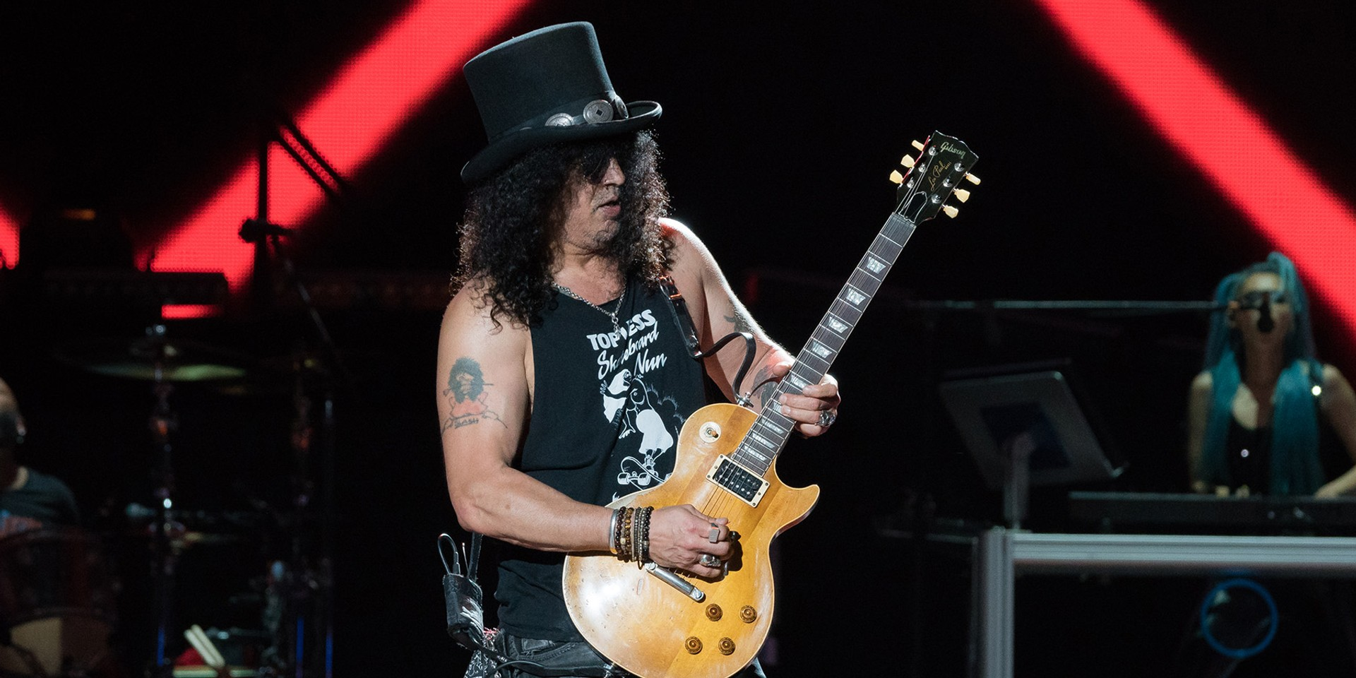 No one is sure when concertgoers will get RFID refunds from Guns N' Roses show