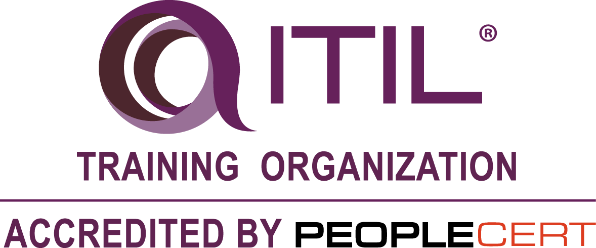 curso itil online logo