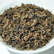 PURE SMALL BUD BI LUO CHUN * PREMIUM YUNNAN BLACK TEA * SPRING 2012 from Yunnan Sourcing