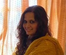 Aparna Ayyar