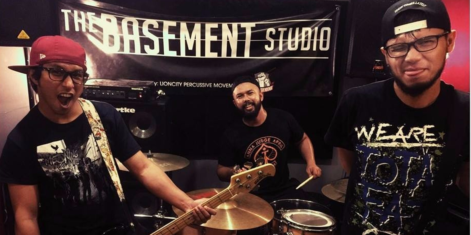 The Basement Studio takes over Timbre for their 4th Anniversary showcase