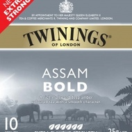 Assam Bold from Twinings