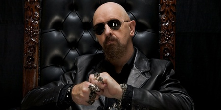 Judas Priest's Rob Halford on the band's legacy, BABYMETAL, returning to Singapore and more