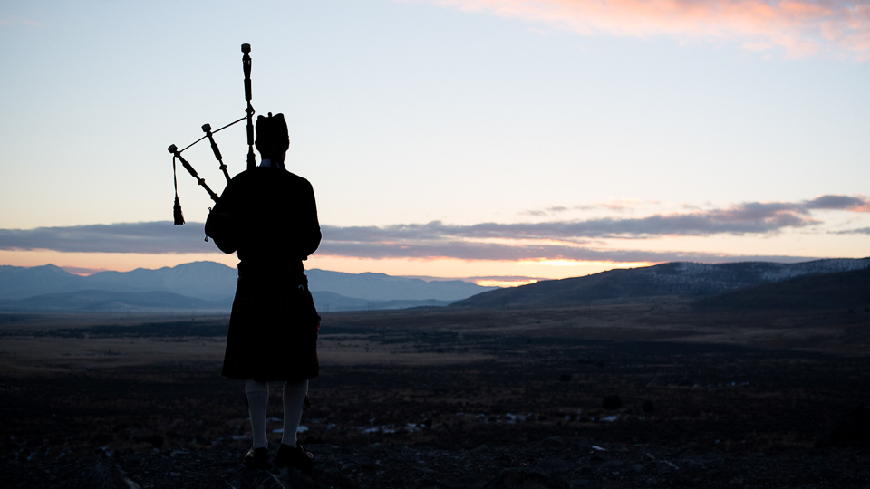 The Bluebells of Scotland - Tutorial | Bagpipe Master