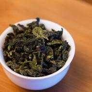 Tie Guan Yin (Light Oxidation) from Chan Teas