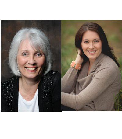 Donna Cassity & Lindsay Marie Gibson