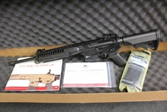 LWRC ICA2 - 20% Down In-House Financing! NO CREDIT CHECK!