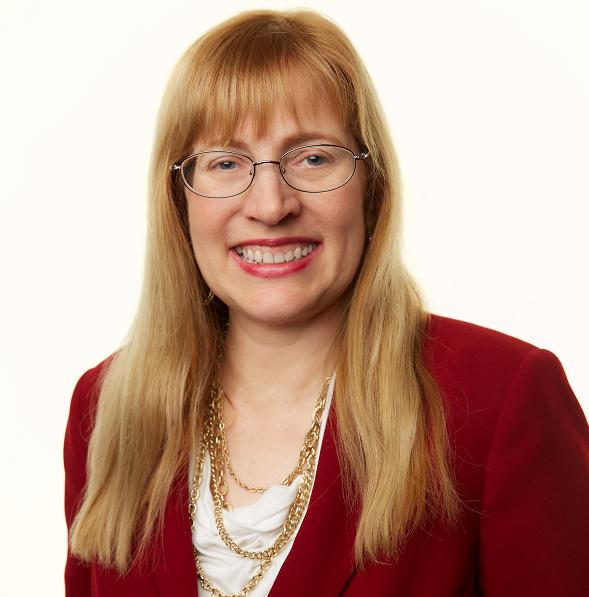 Regina P. Brown