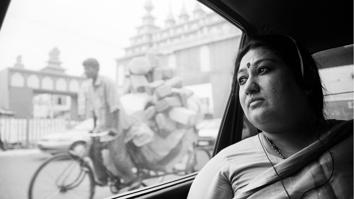 Koshish – A Musical Crossover: Shubha Mudgal (India)
