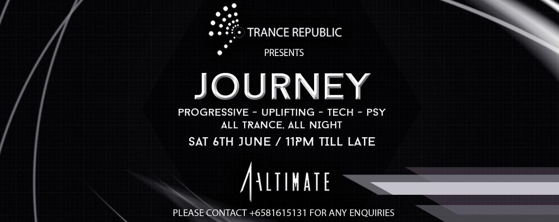 Trance Republic pres. JOURNEY