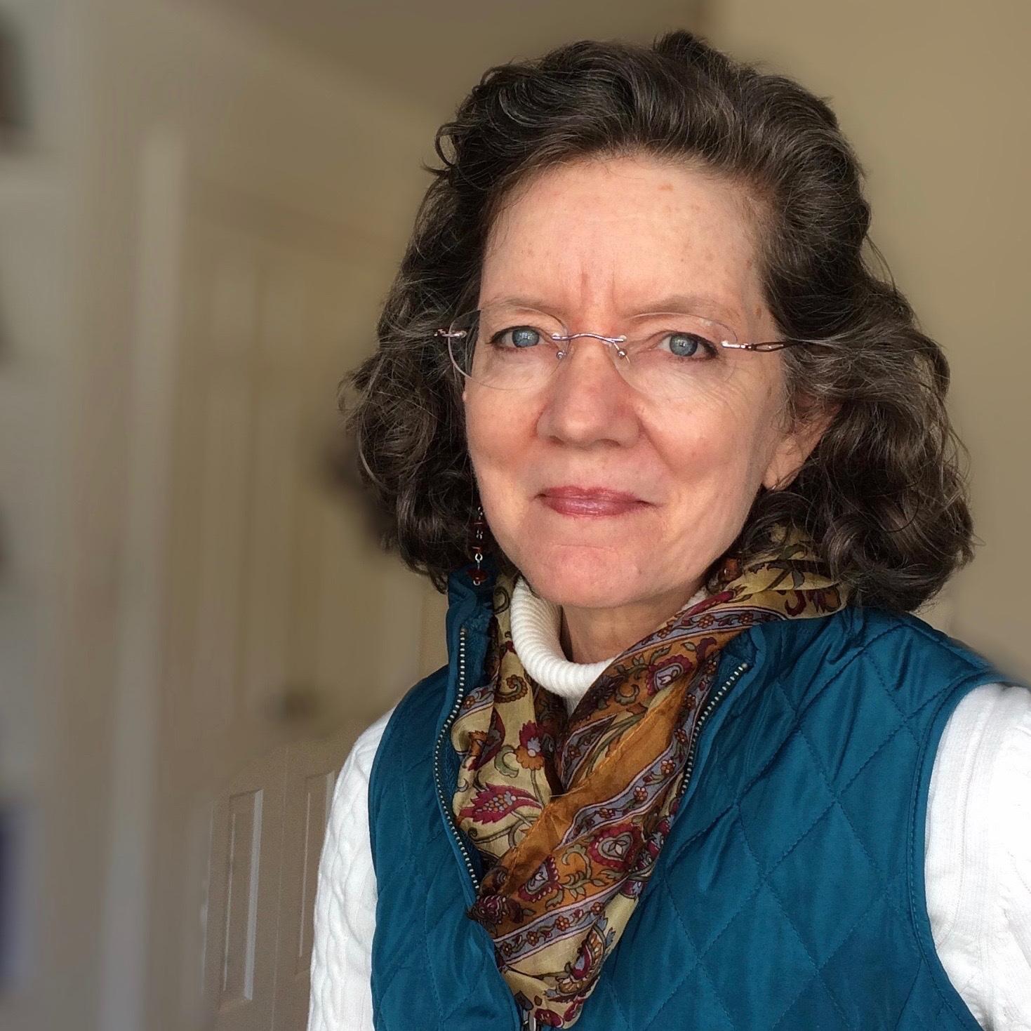 Carolyn Balch