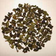Organic Sweet Jade from Xiu Xian Tea