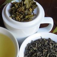 Organic Korakundah from Butiki Teas