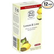 Lime & Lemon from Health and Heather
