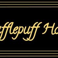 Hufflepuff House from Adagio Teas Custom Blends