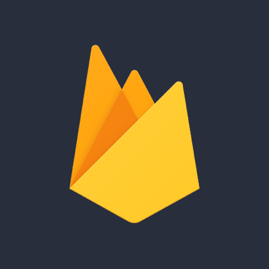 Firebase Communities Group