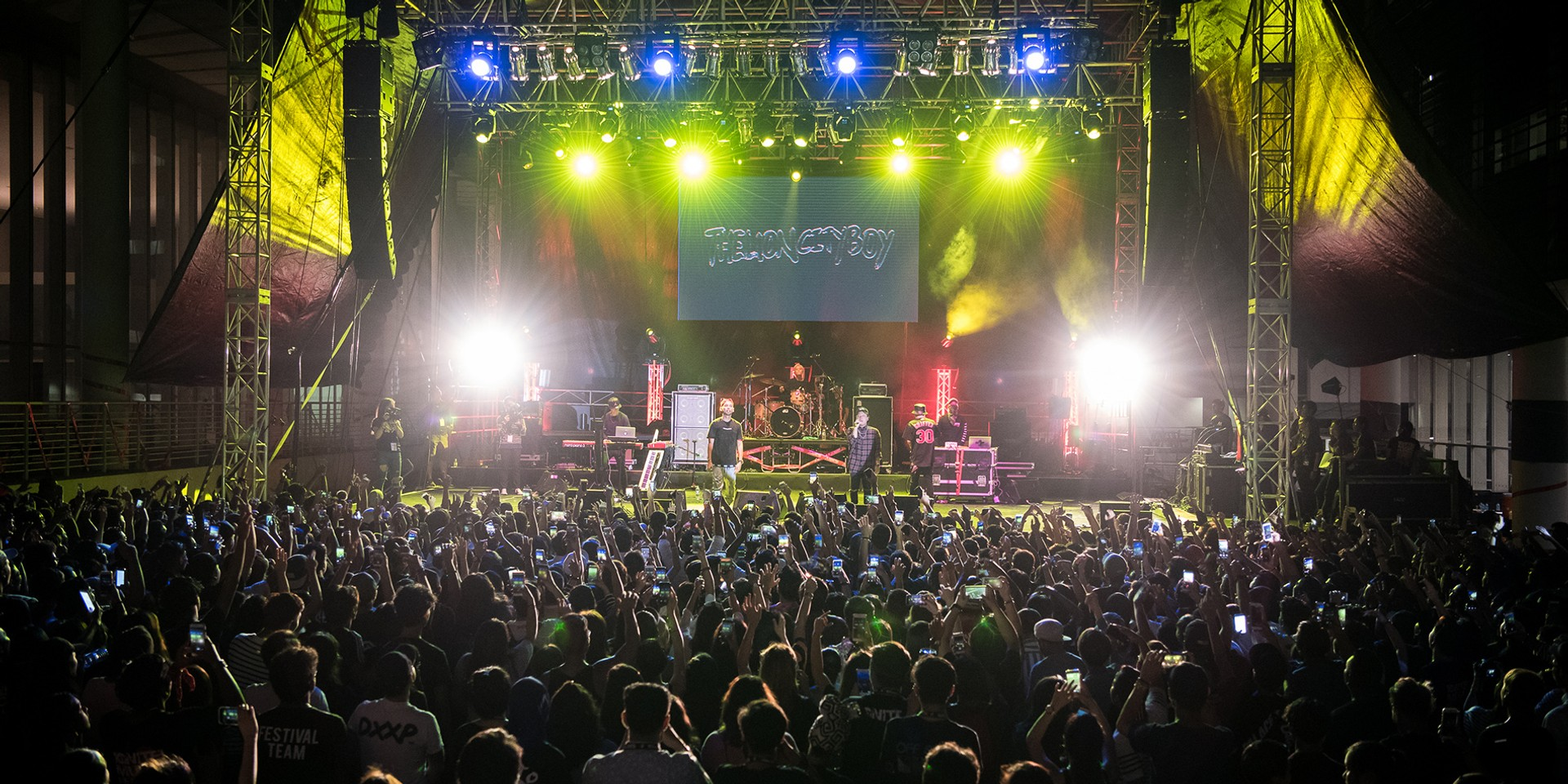 IGNITE! Music Festival celebrates 10th anniversary with its liveliest crowds yet — photo gallery