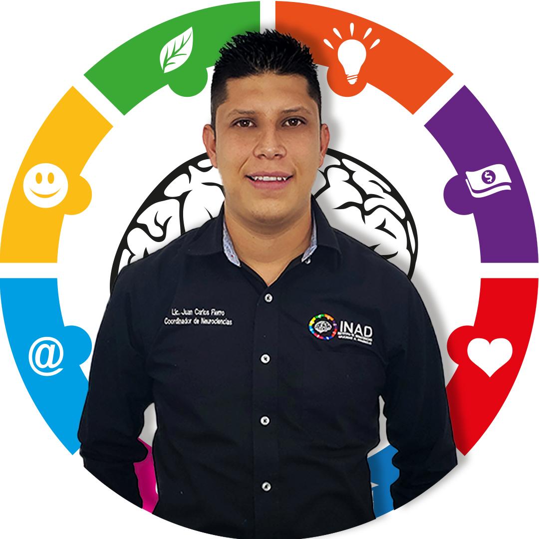 Juan Carlos Fierro Montes