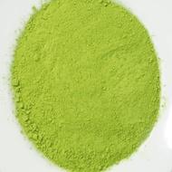 2010 Spring 1000 Mesh Organic Matcha Powder from JK Tea Shop Online