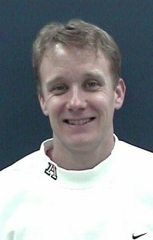 Randy Cohen, ATC, DPT
