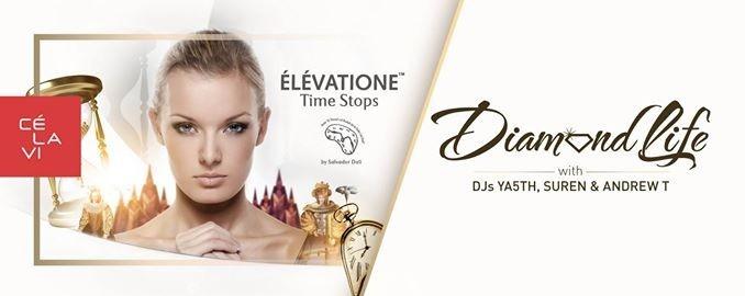 Diamond Life ft. Élévatione [Wednesdays]